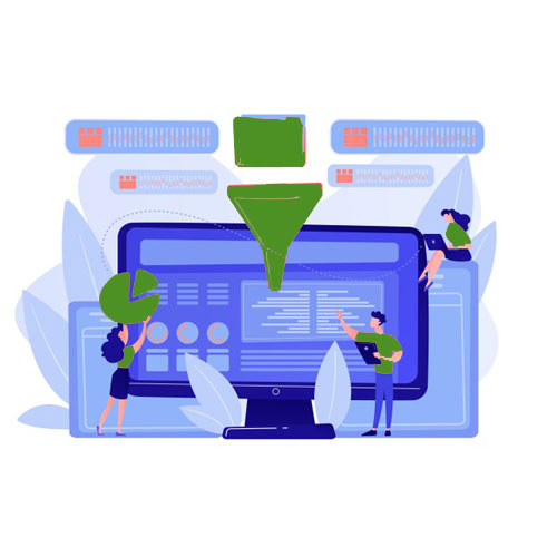 Generate-Business-Intelligence-reports