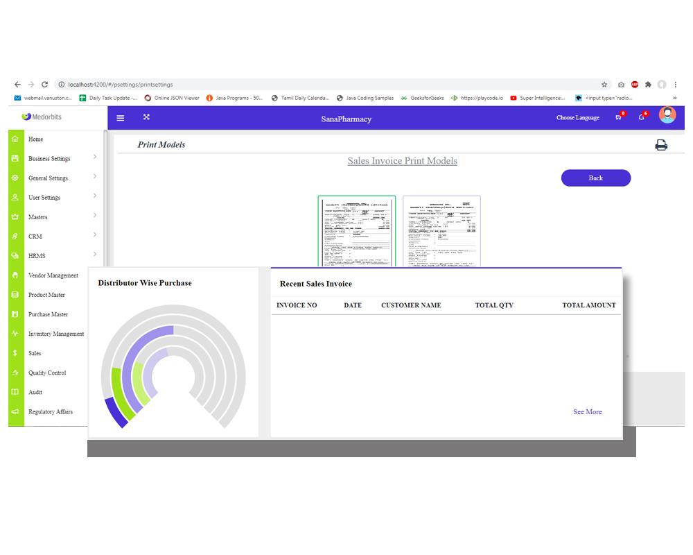 medorbit screenshot