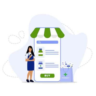 Prescription Digitalization process