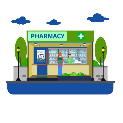 Exclusive Hospital Pharmacy Software